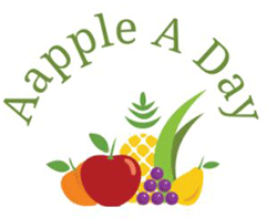 AAPPLE A DAY
